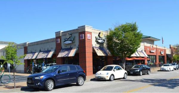 Shoppes at Old Webster - For Lease