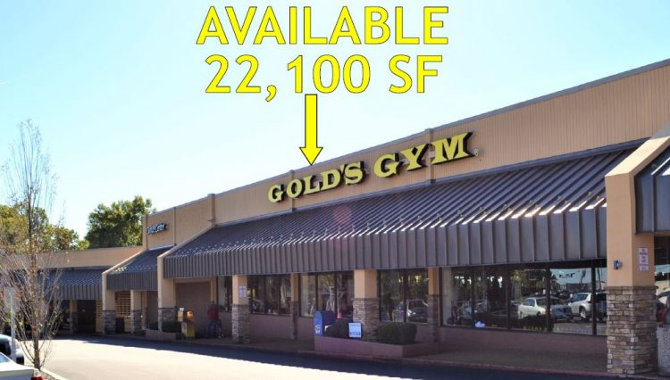 Greentree Center - Kirkwood Retail - Property
