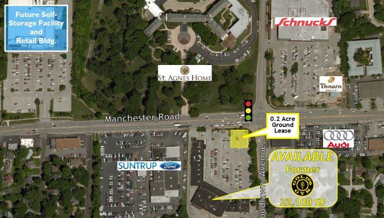Greentree Center - Kirkwood Retail