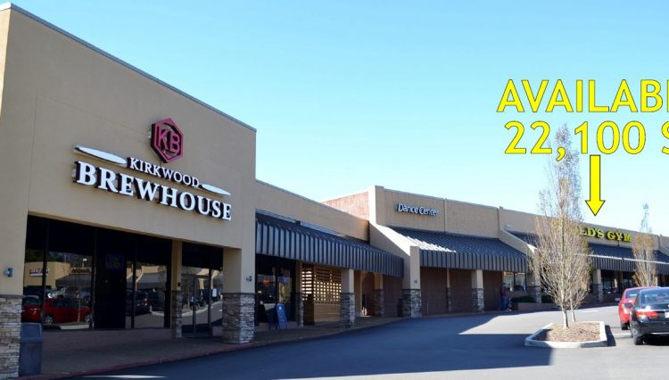 Greentree Center - Kirkwood Retail - Property 2